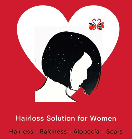 05. Hairloss Solution for Women.HC