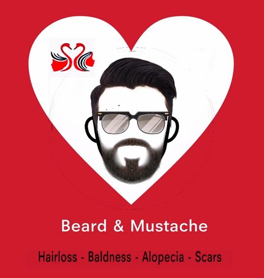 07. Beard & Mustache.HC